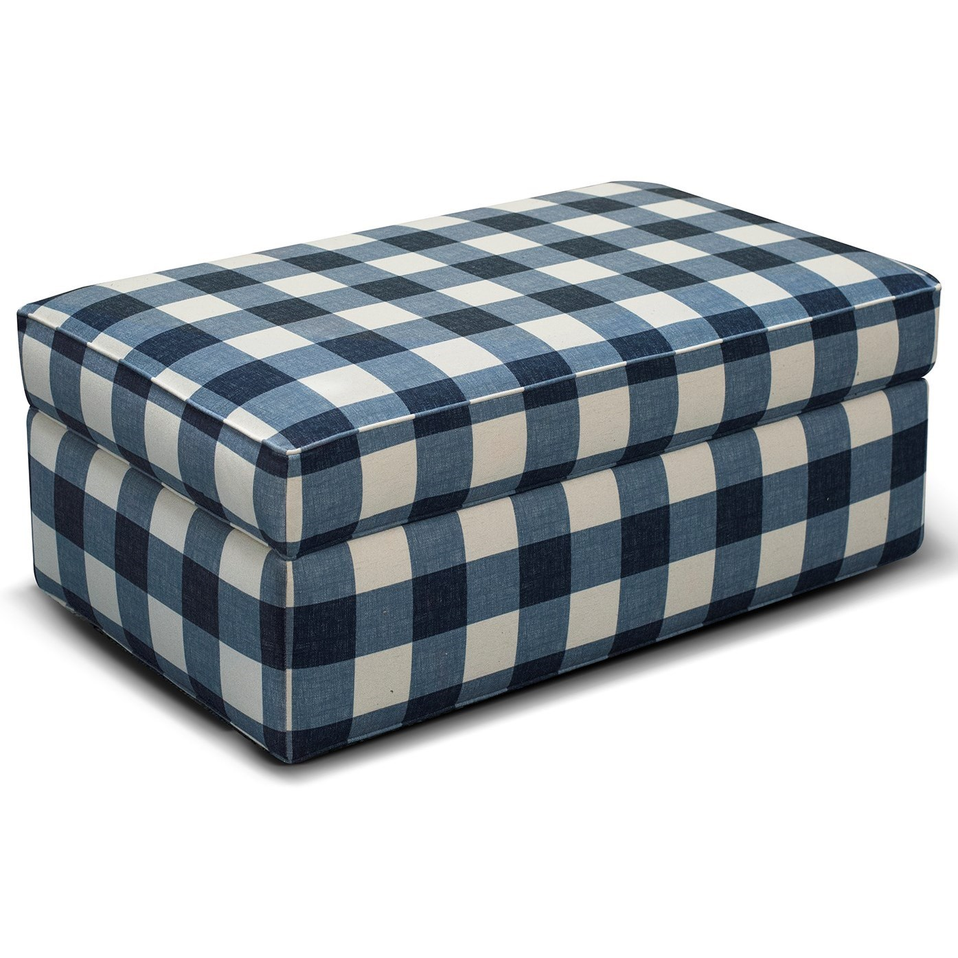 V250 Ottoman by Alexvale at Northeast Factory Direct