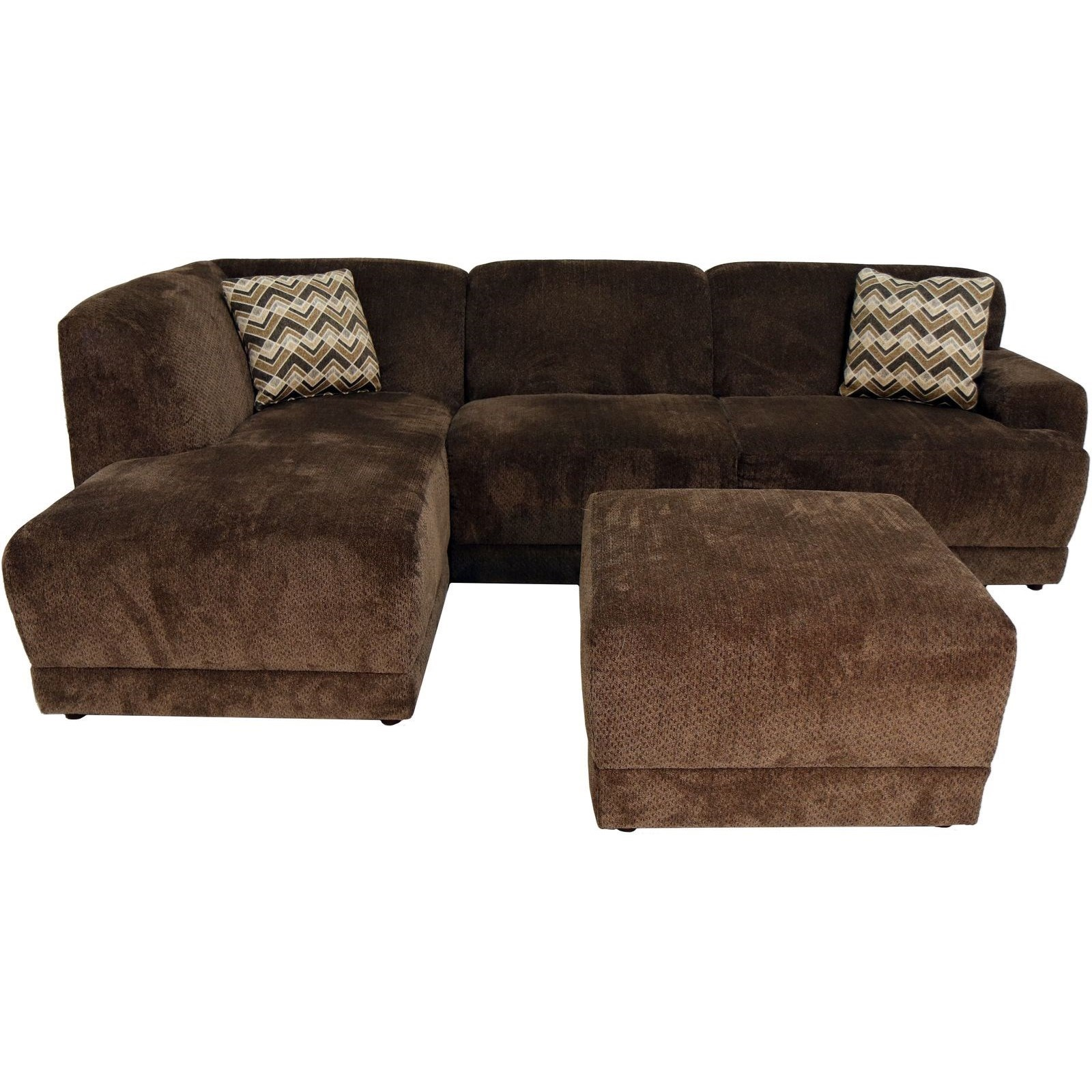 V280 Sectional Sofa by Alexvale at Northeast Factory Direct