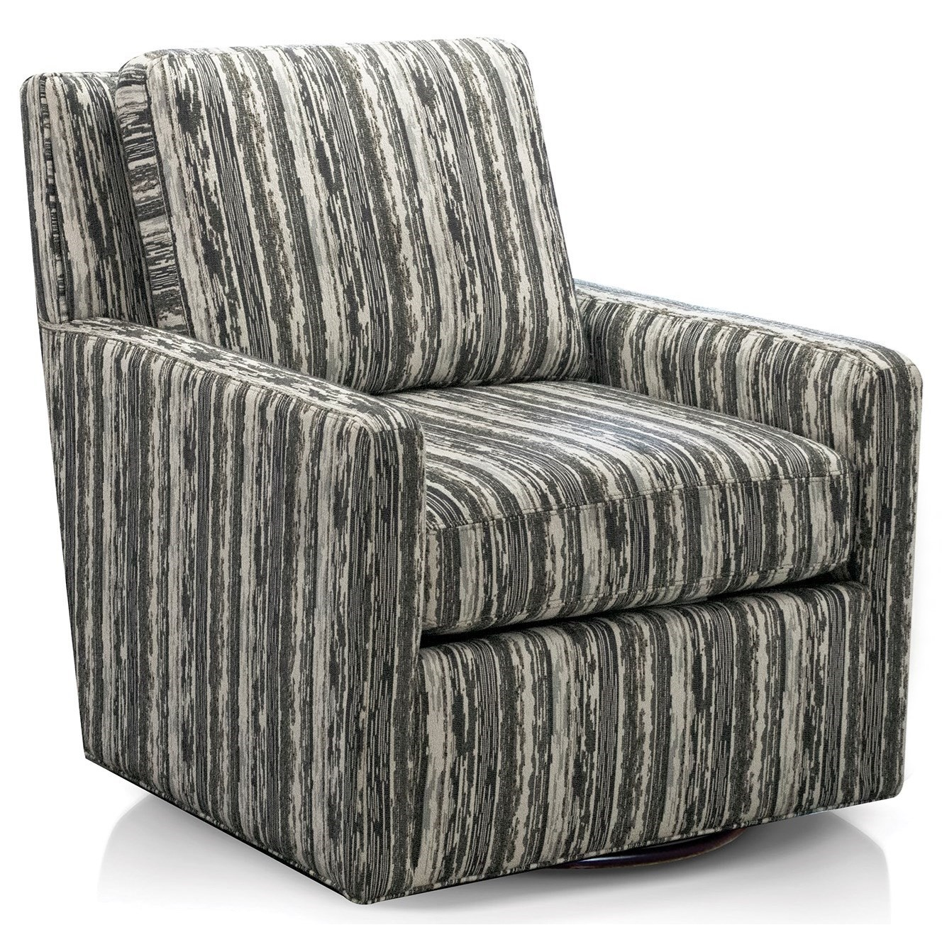 V2D0069 Swivel Chair by Alexvale at Northeast Factory Direct