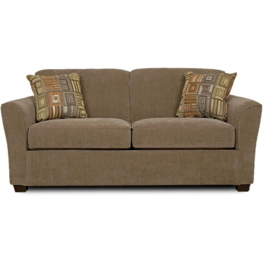 V30 Full Sleeper Sofa by Alexvale at Northeast Factory Direct
