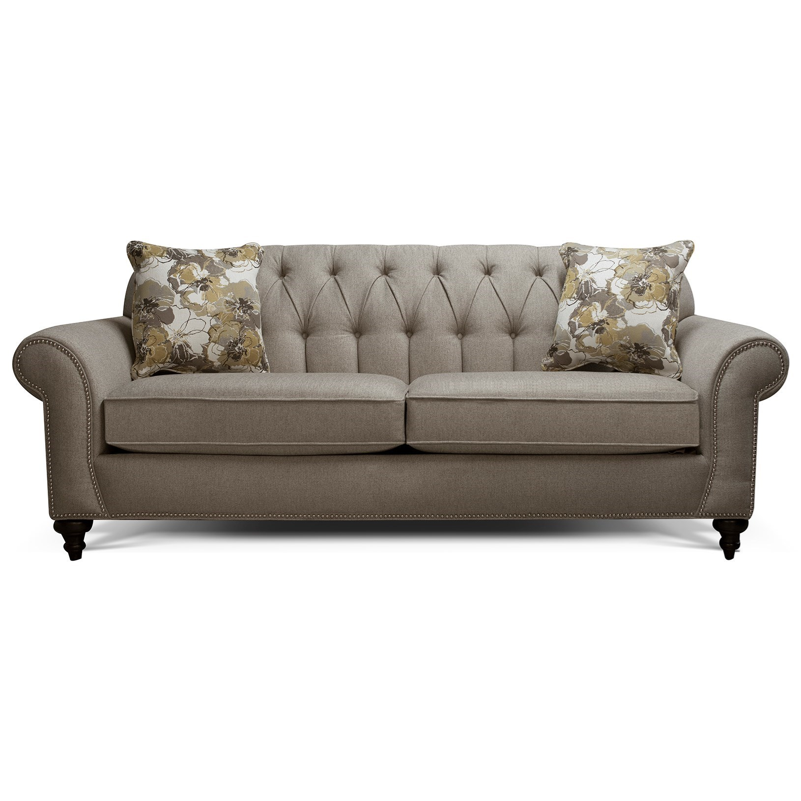 V570 Sofa by Alexvale at Northeast Factory Direct