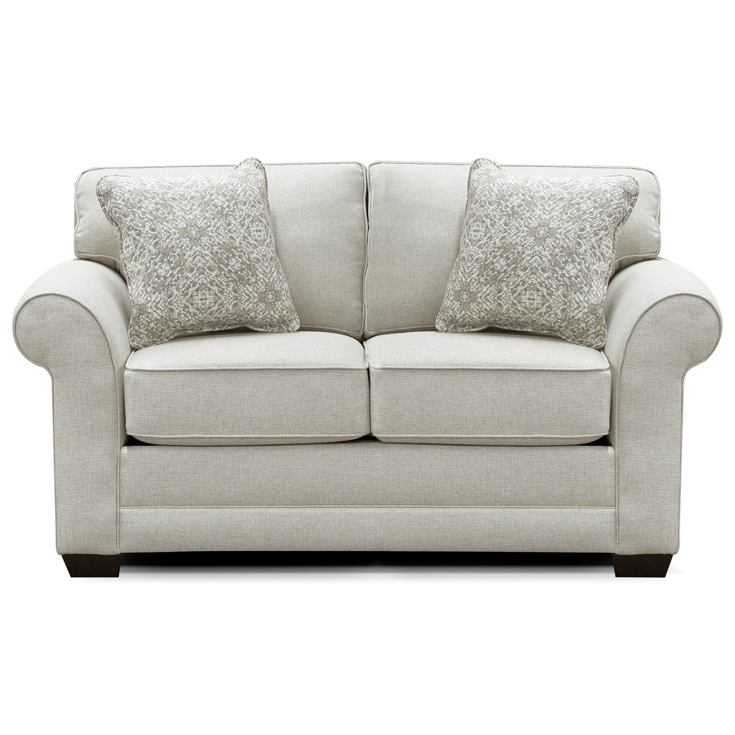 V8H0 Loveseat by Alexvale at Northeast Factory Direct