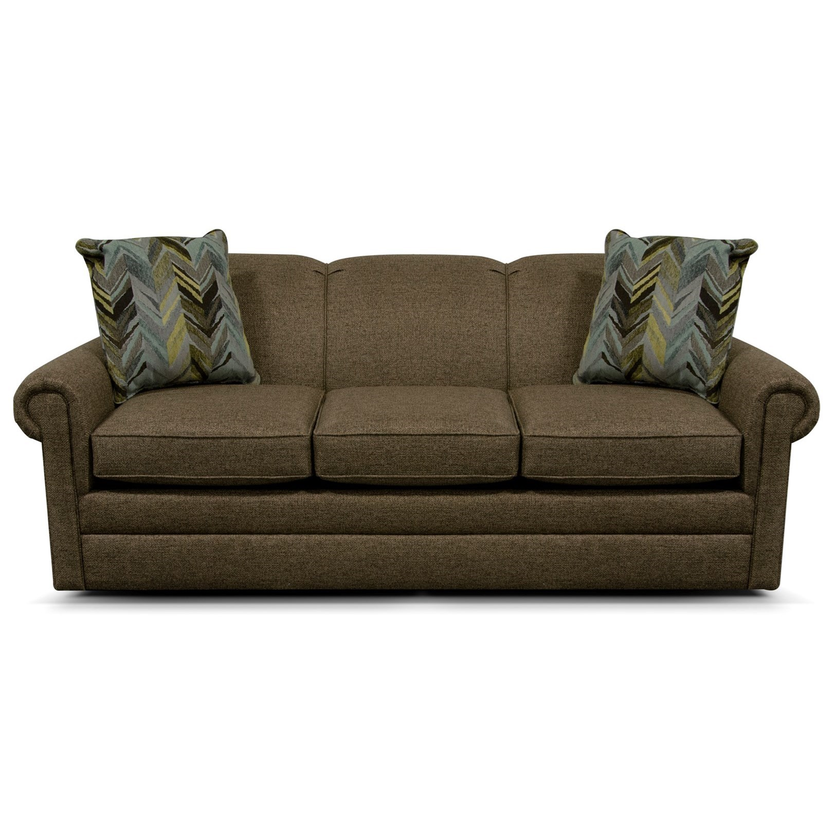 V90 Queen Sofa Sleeper by Alexvale at Turk Furniture
