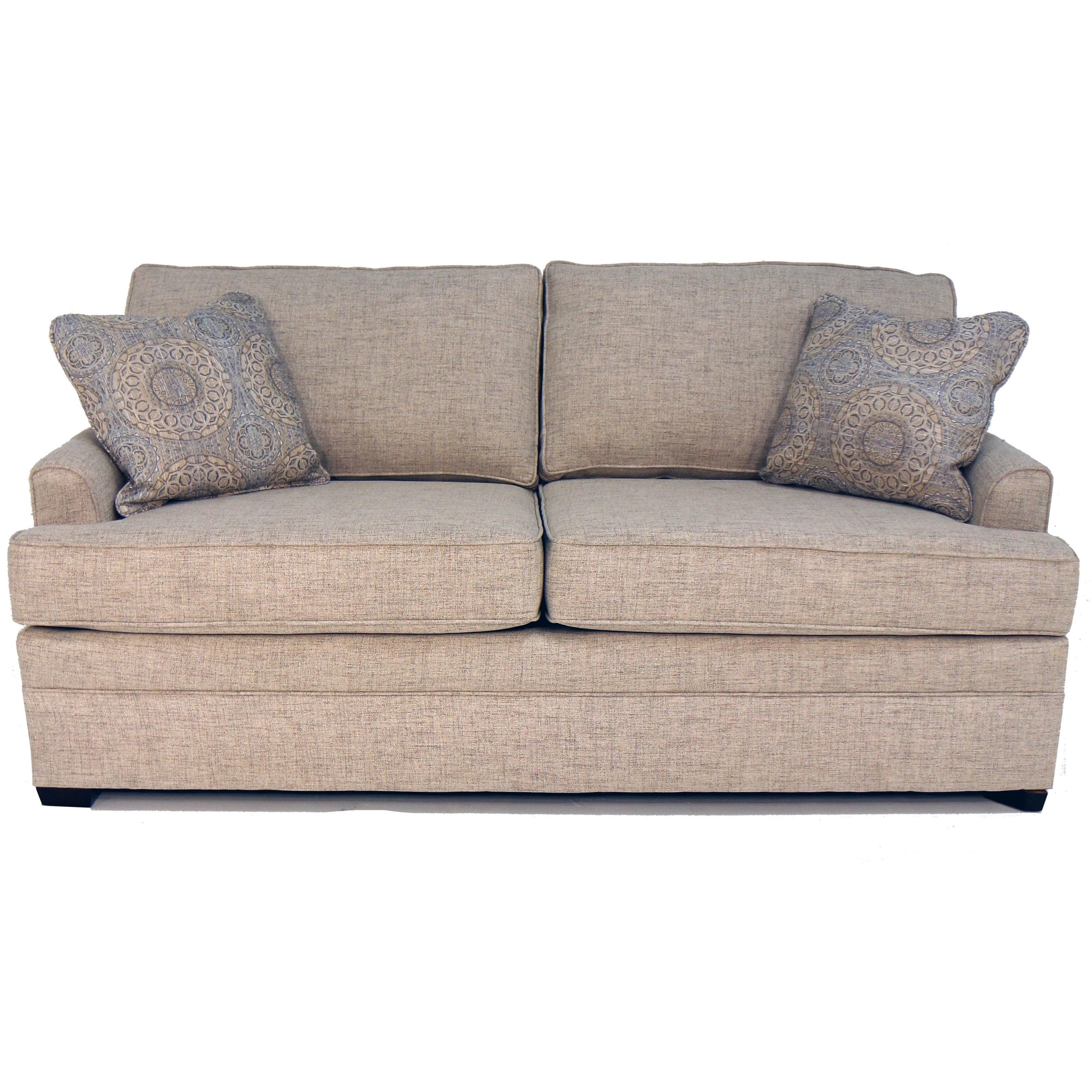 V9R0 Sofa by Alexvale at Steger's Furniture