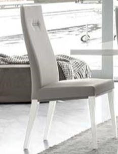 Artemide Dining Side Chair by Alf Italia at Stoney Creek Furniture