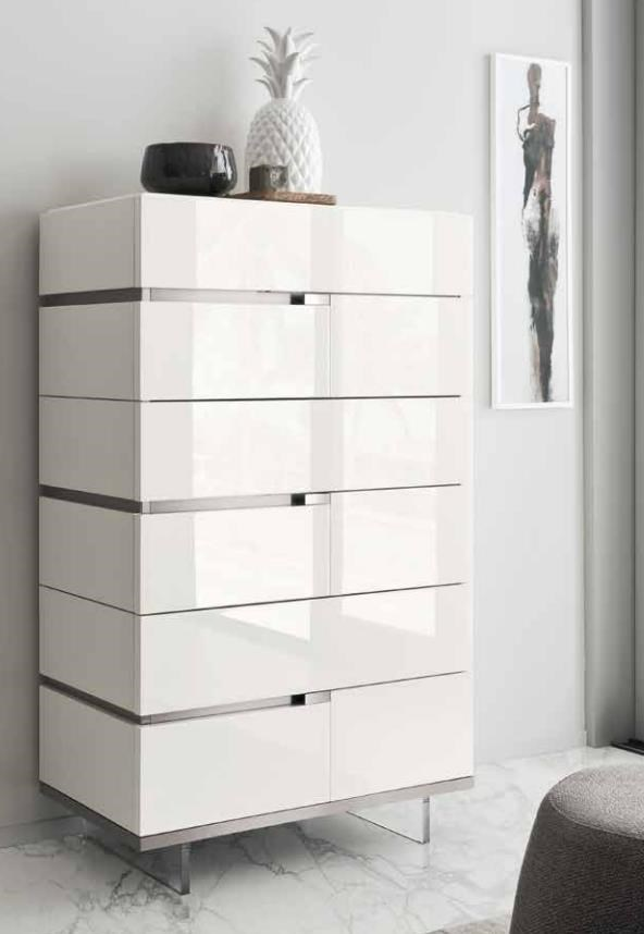 Artemide High Chest by Alf Italia at Red Knot