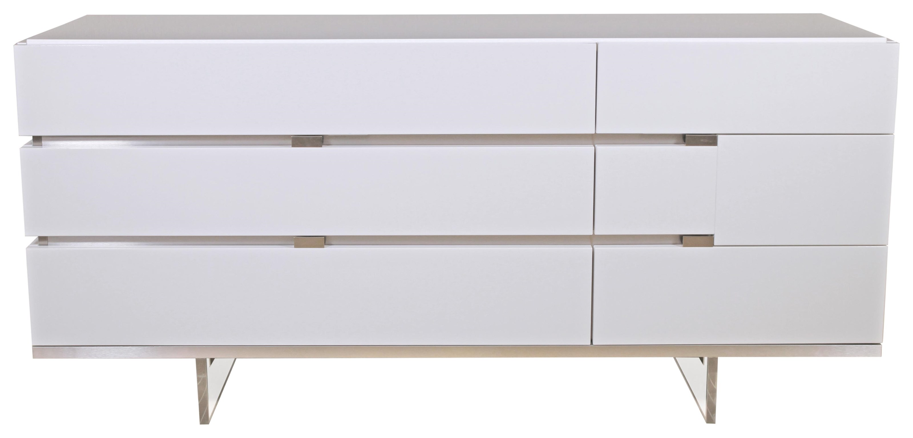 Artemide Dresser by Alf Italia at HomeWorld Furniture
