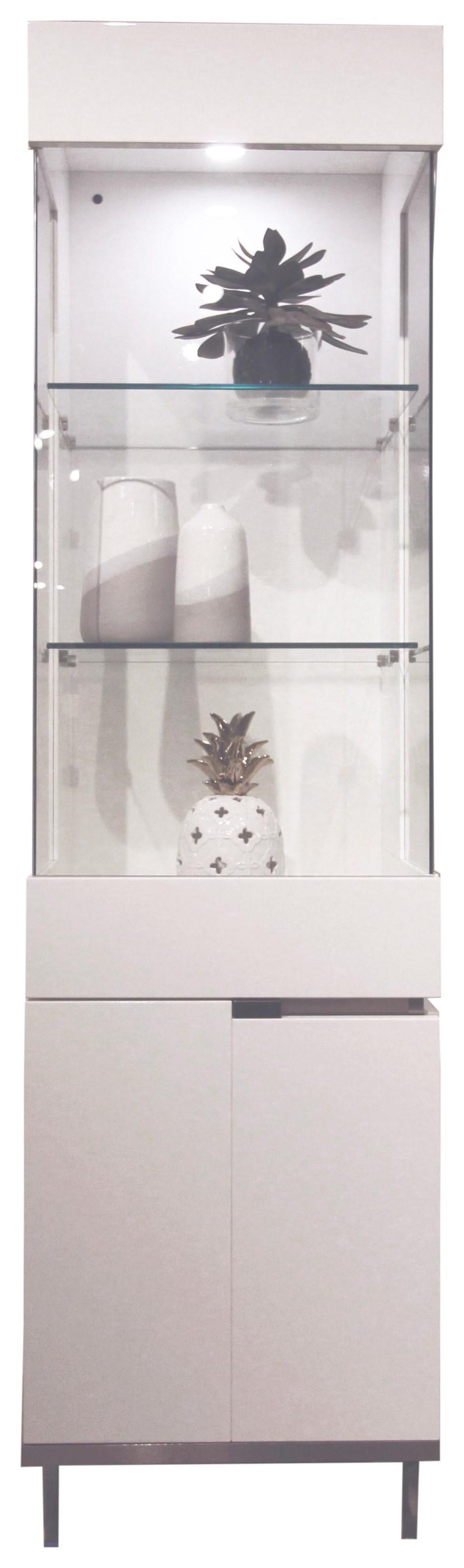 Artemide Right Curio by Alf Italia at HomeWorld Furniture