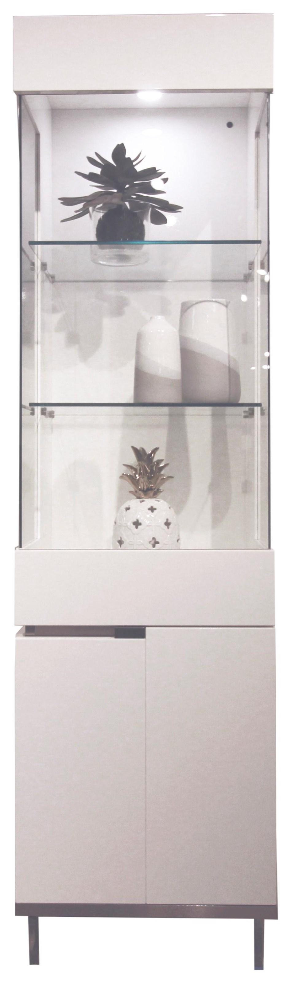 Artemide Left Curio by Alf Italia at HomeWorld Furniture