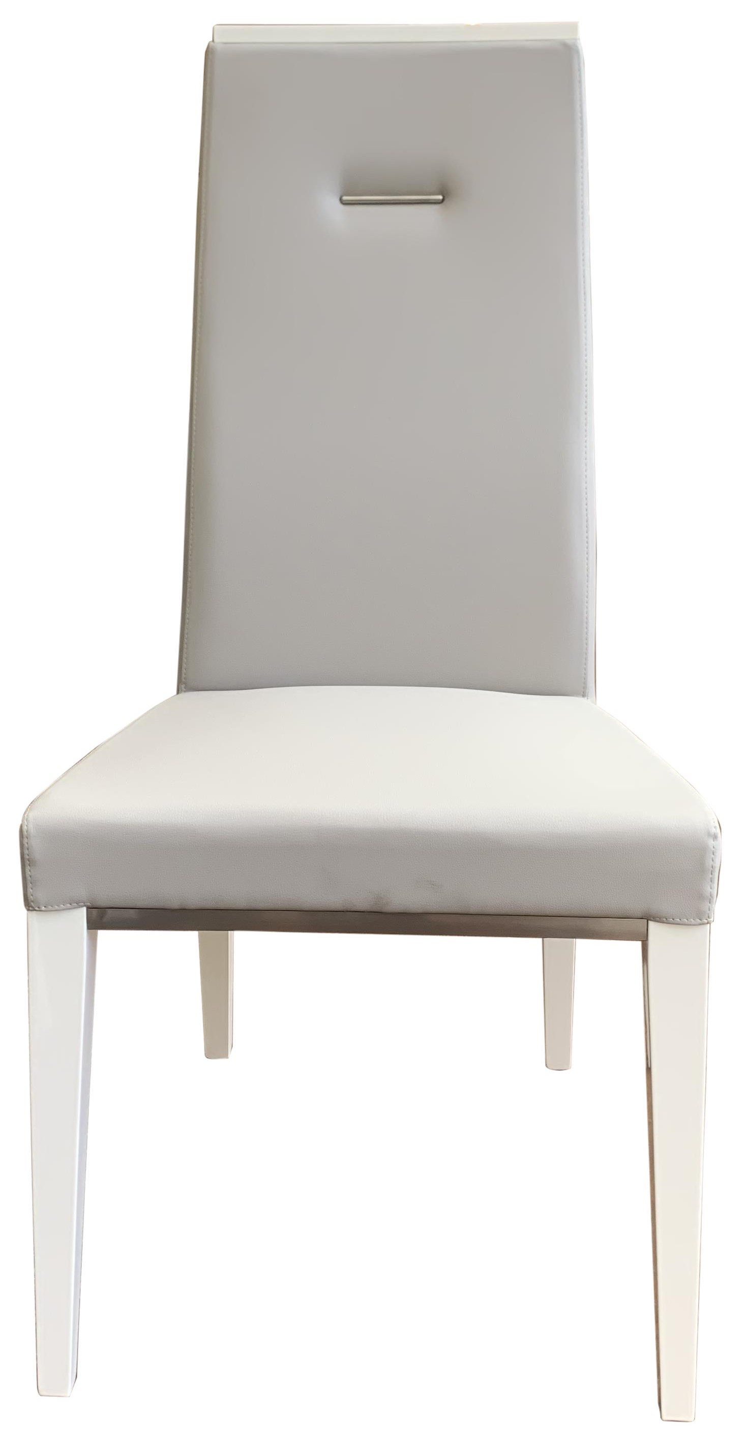Artemide Dining Chair by Alf Italia at HomeWorld Furniture