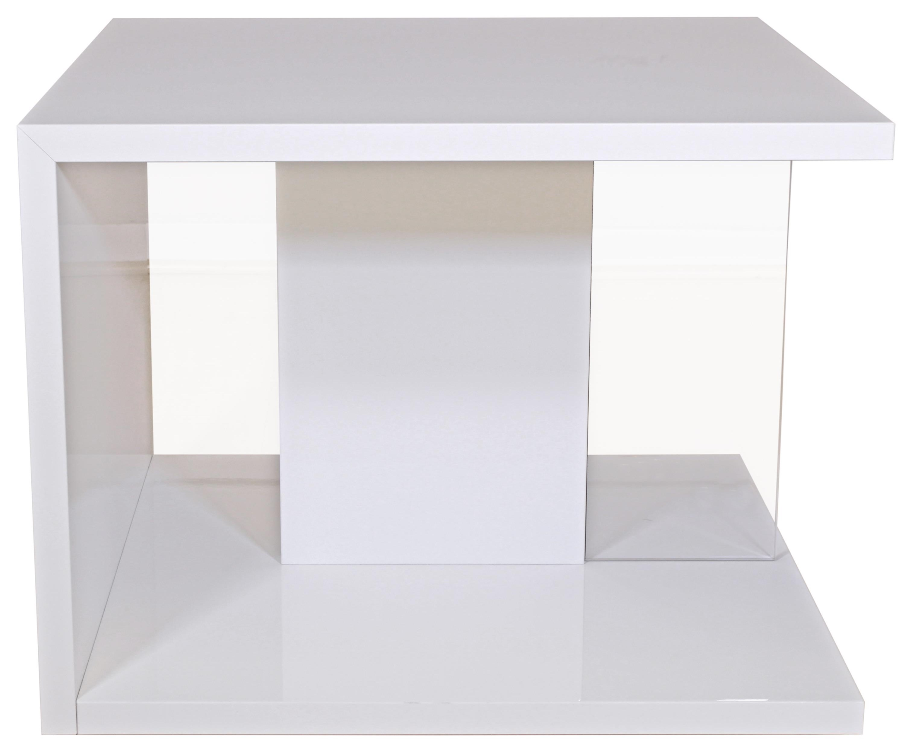Artemide Lamp Table by Alf Italia at HomeWorld Furniture