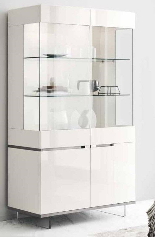 Artemide Curio Cabinet by Alf Italia at Red Knot
