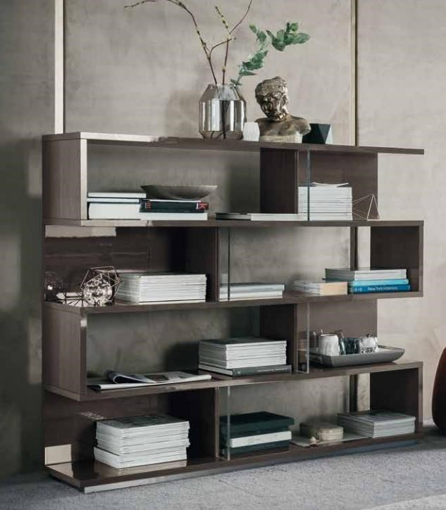 Athena Bookcase by Alf Italia at Red Knot