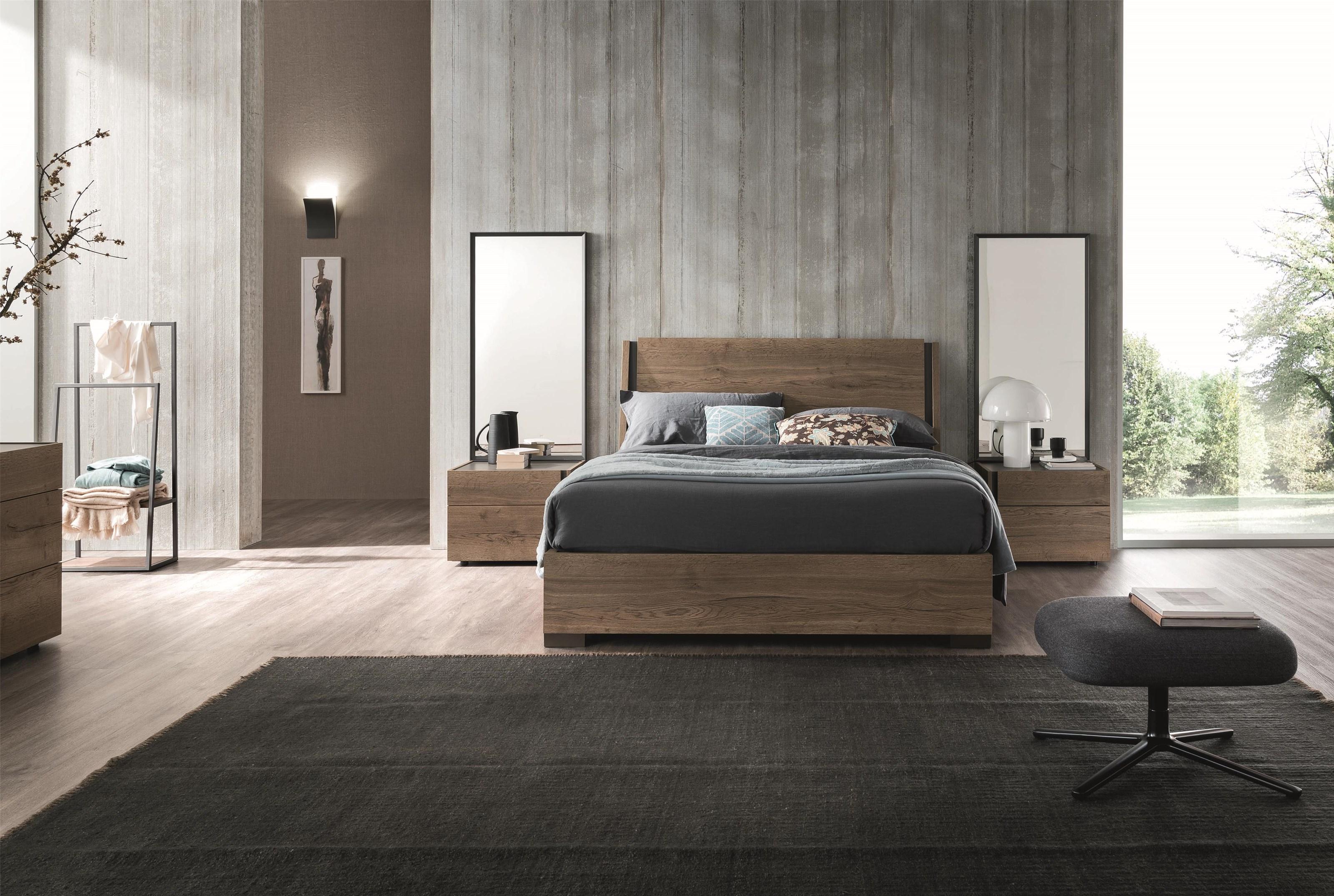 Dado Dice Queen Bed by Alf Italia at Stoney Creek Furniture
