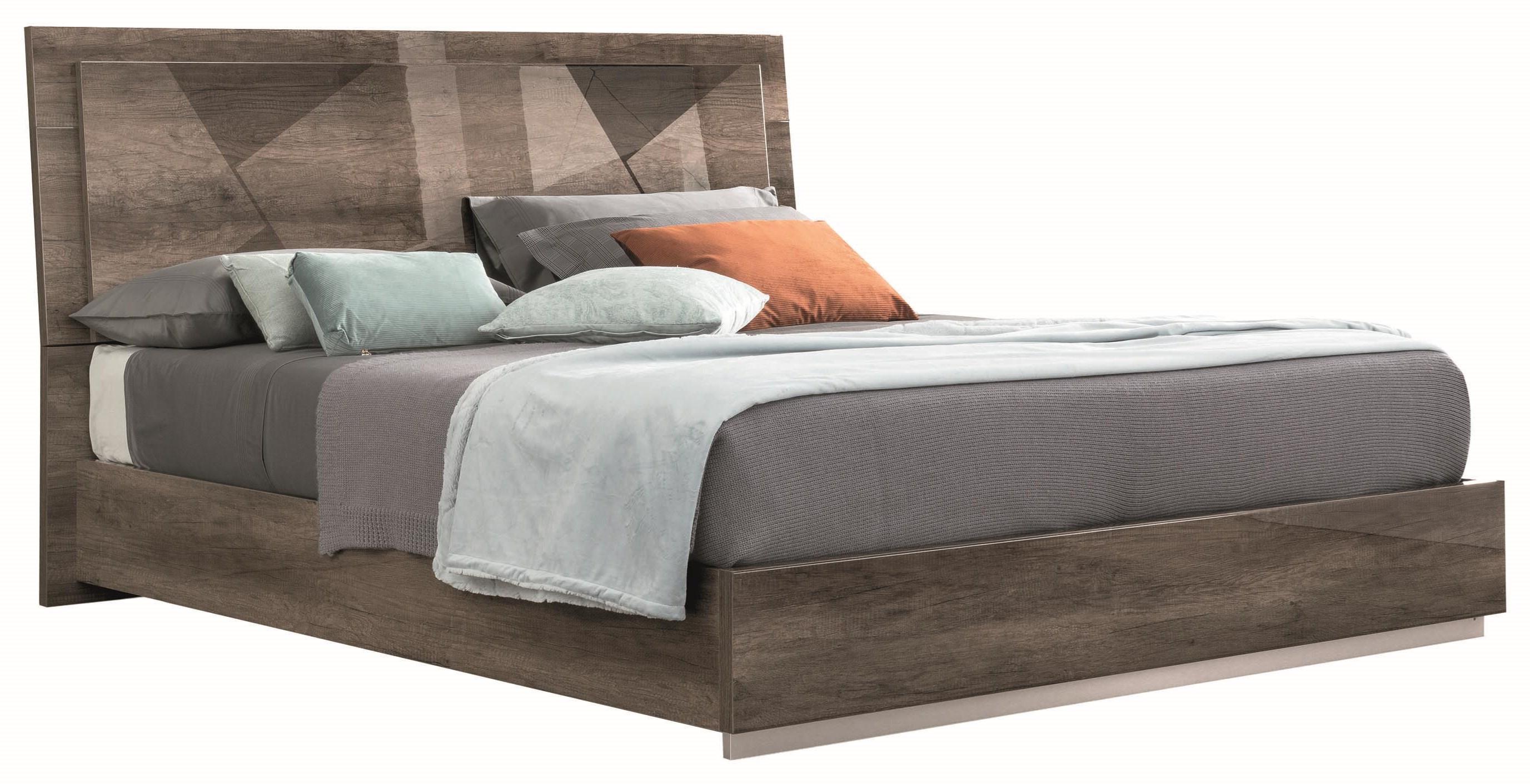 Favignana King Bed by Alf Italia at HomeWorld Furniture