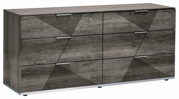 Favignana Favignana Dresser by Alf Italia at Stoney Creek Furniture