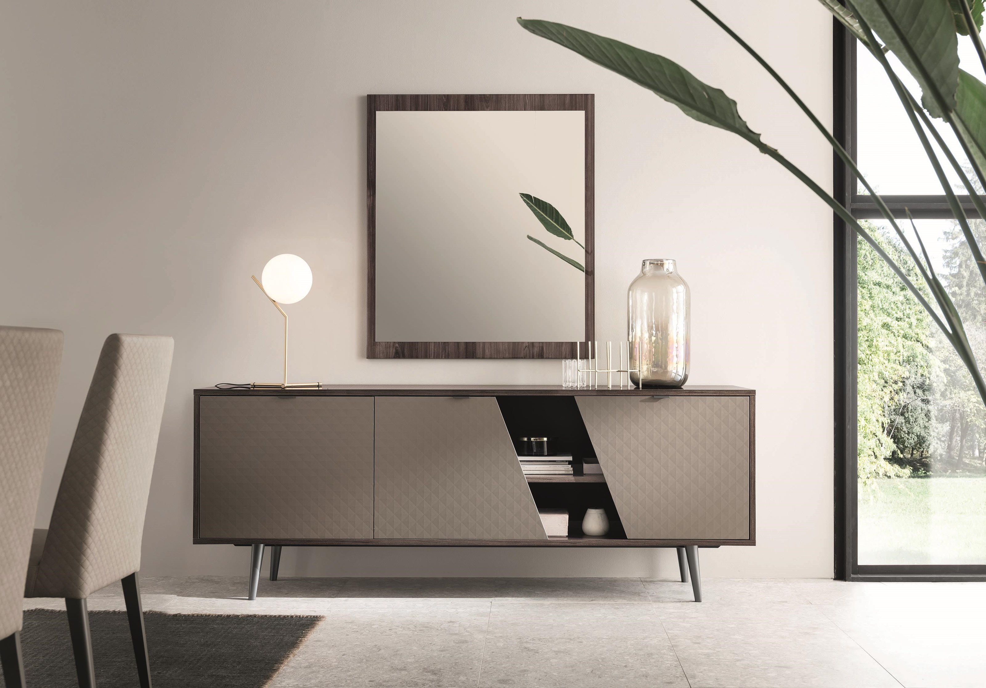 Frida Buffet by Alf Italia at HomeWorld Furniture