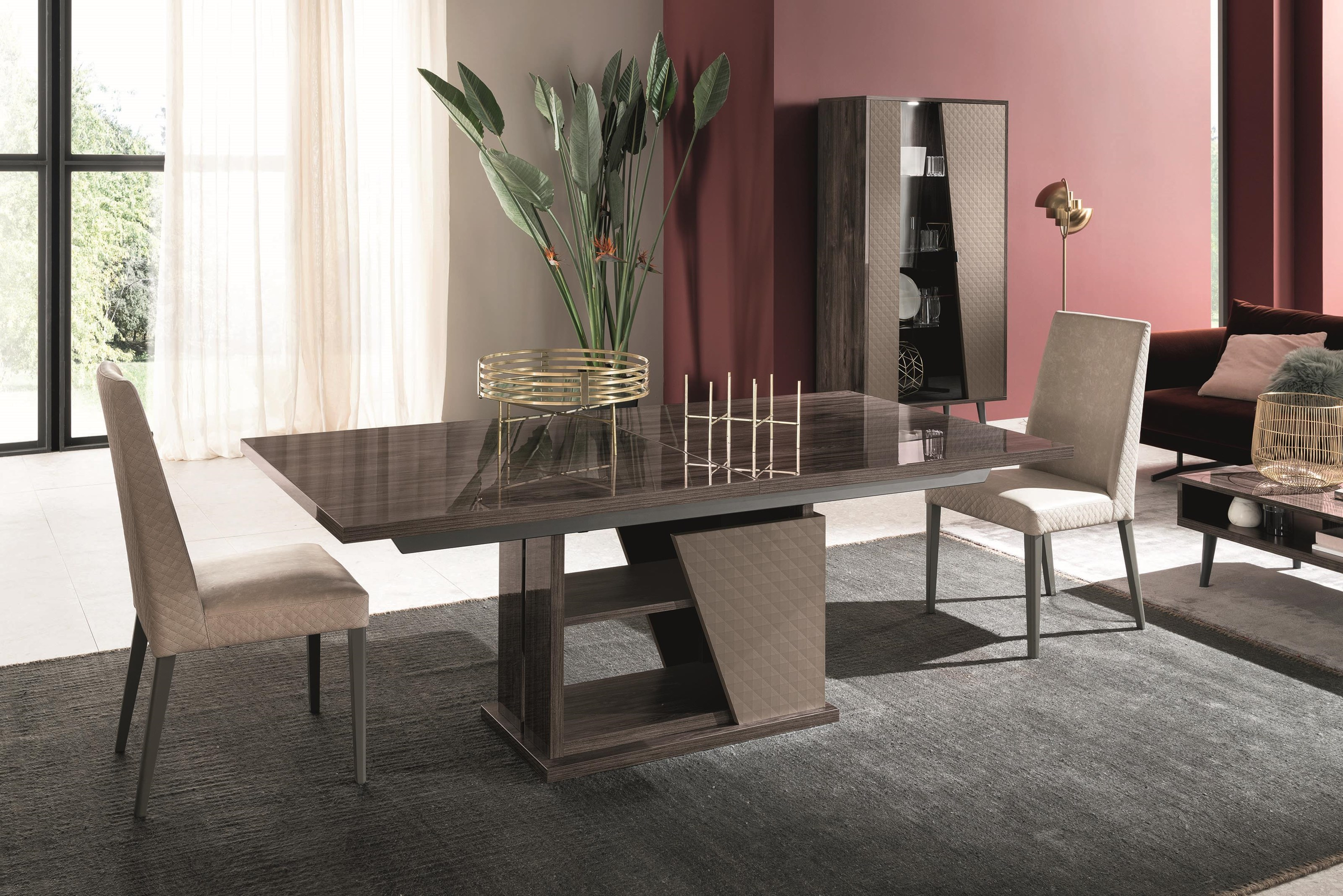 Frida Dining Table by Alf Italia at Red Knot