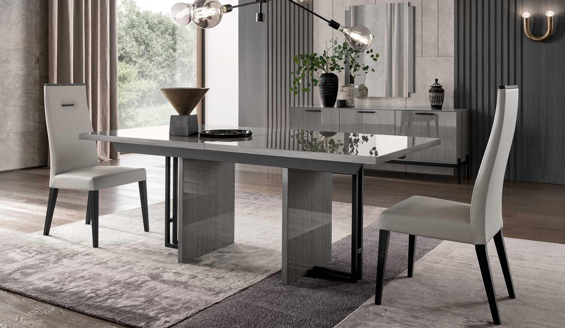 Novecento Dining Table by Alf Italia at Red Knot