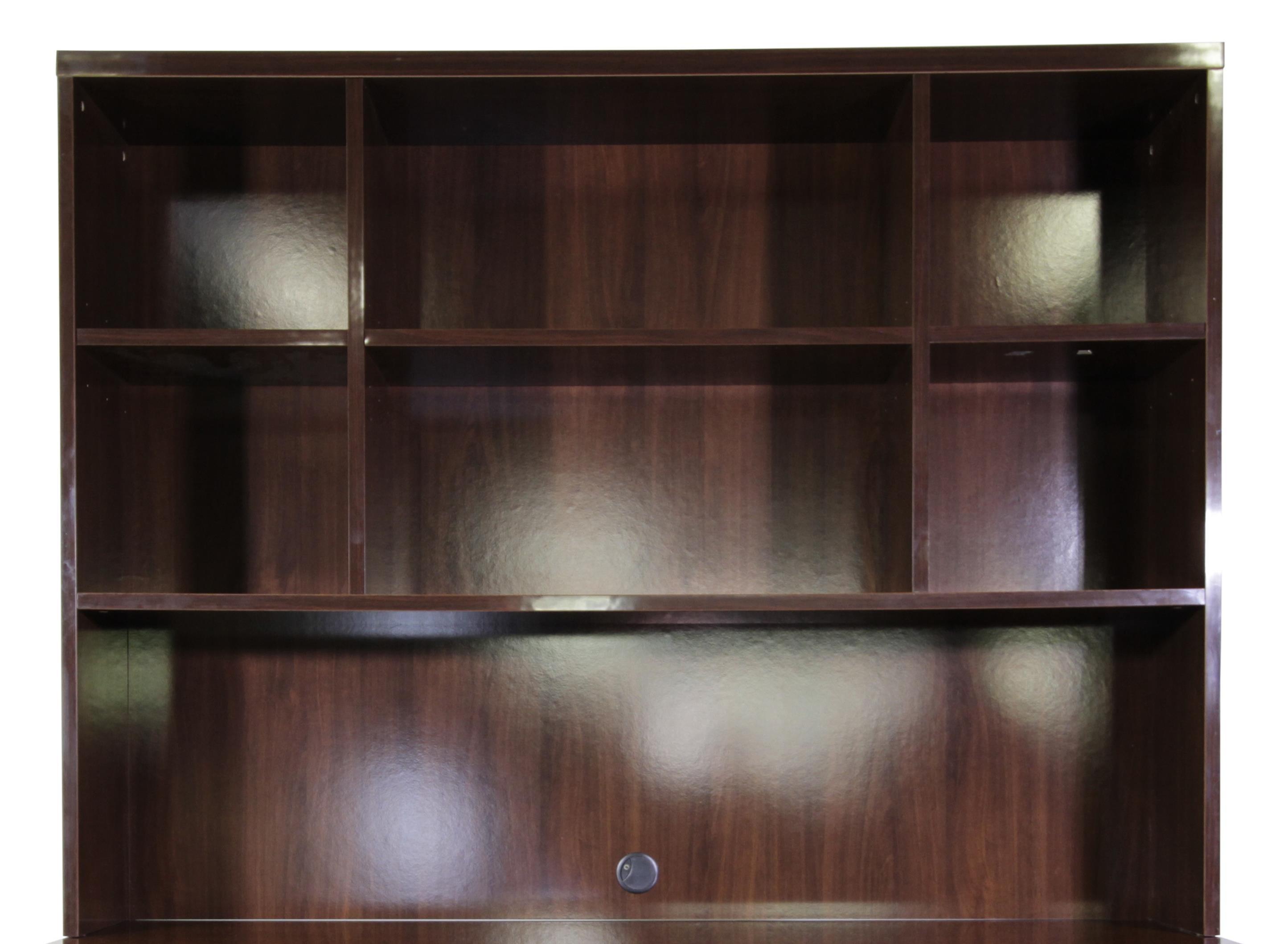 Pisa Credenza Hutch by Alf Italia at HomeWorld Furniture