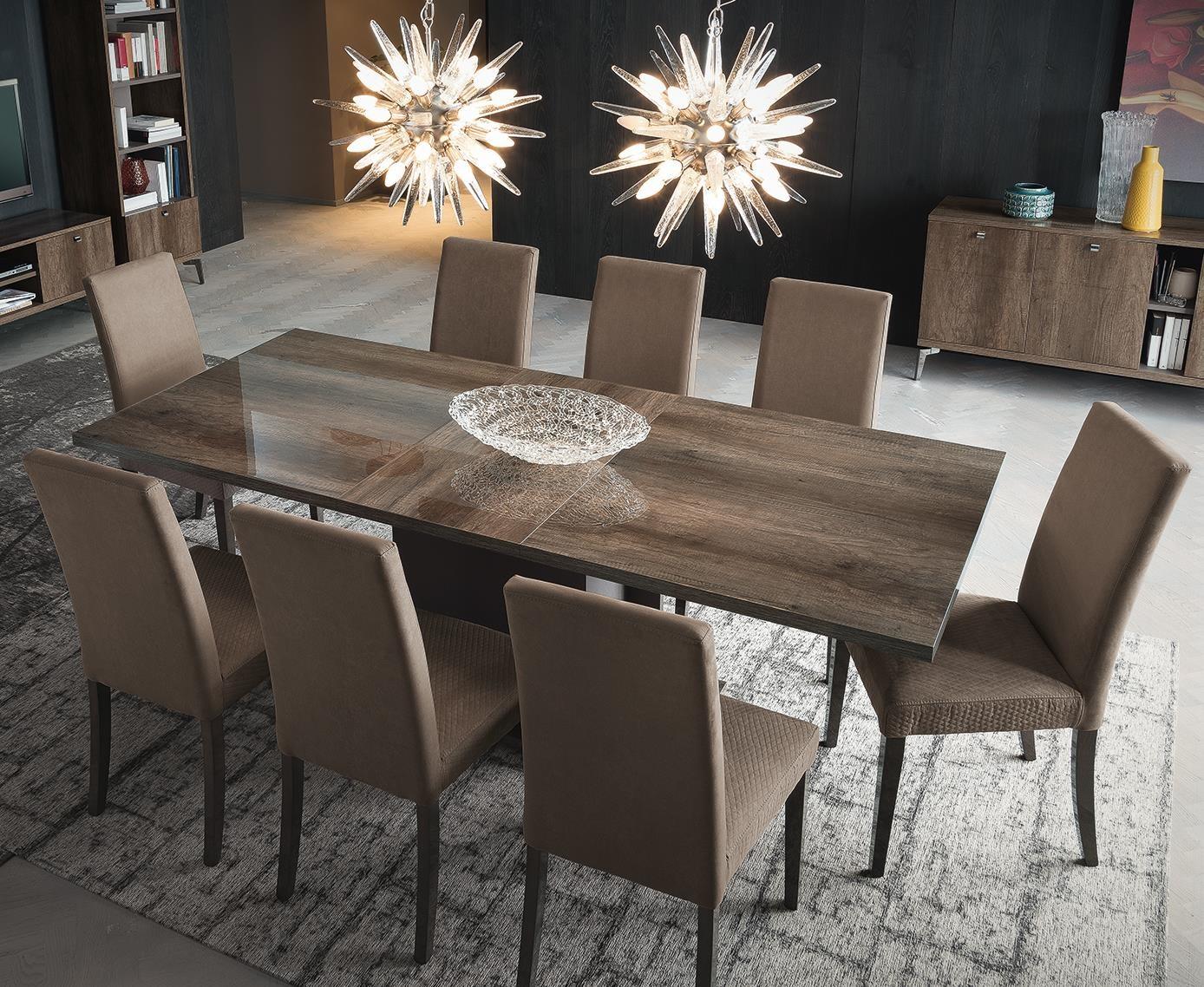 Vega Vega Table and Chair Set by Alf Italia at Upper Room Home Furnishings