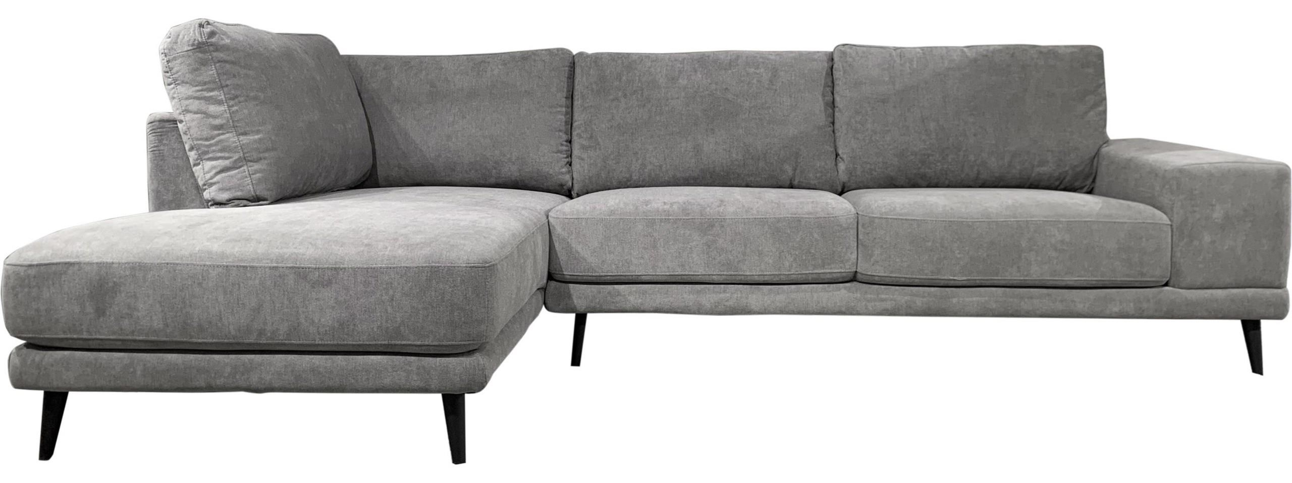 Avoca Sectional by Amalfi Home Furniture at HomeWorld Furniture