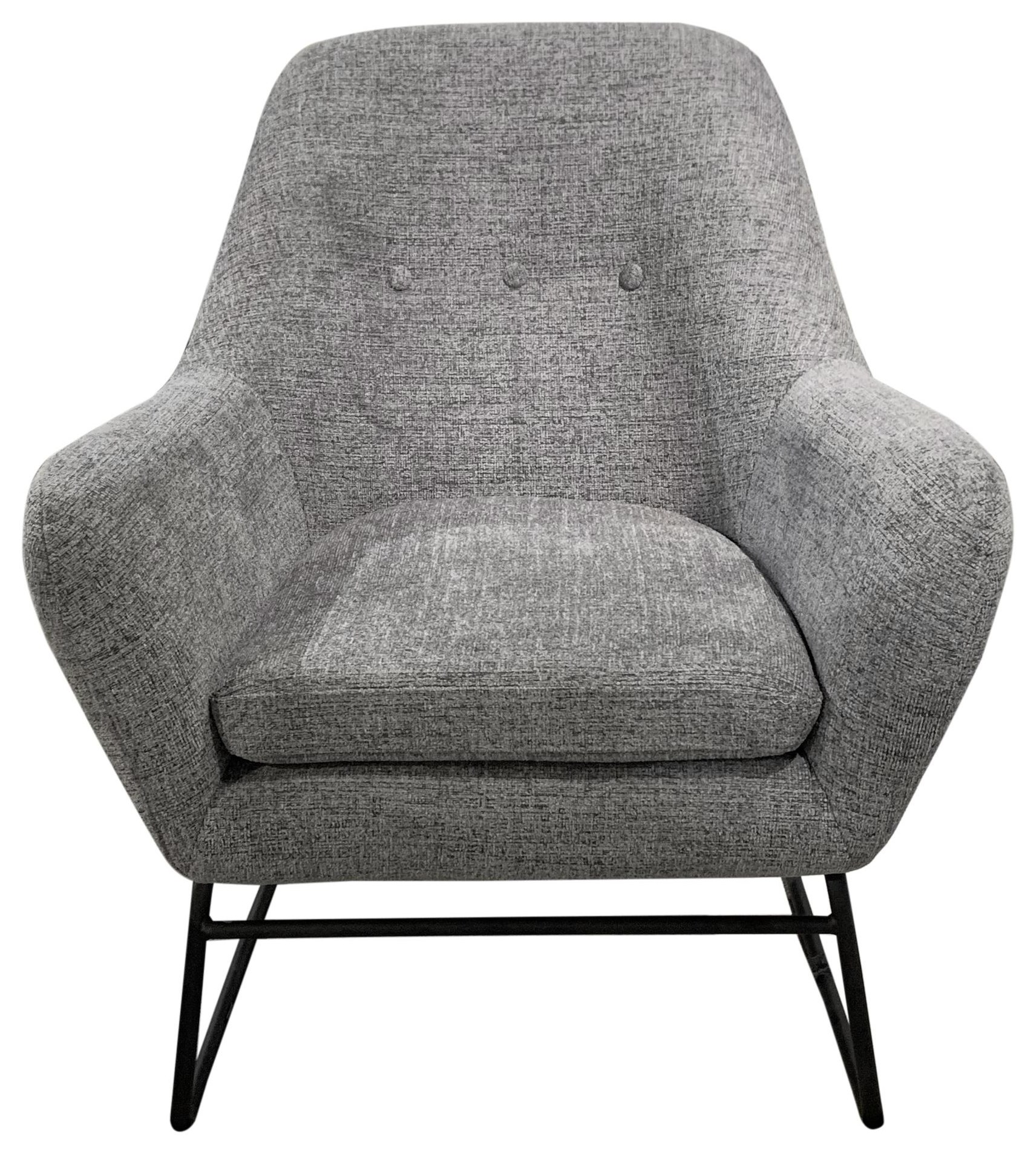 Dare Accent Chair by Amalfi Home Furniture at HomeWorld Furniture