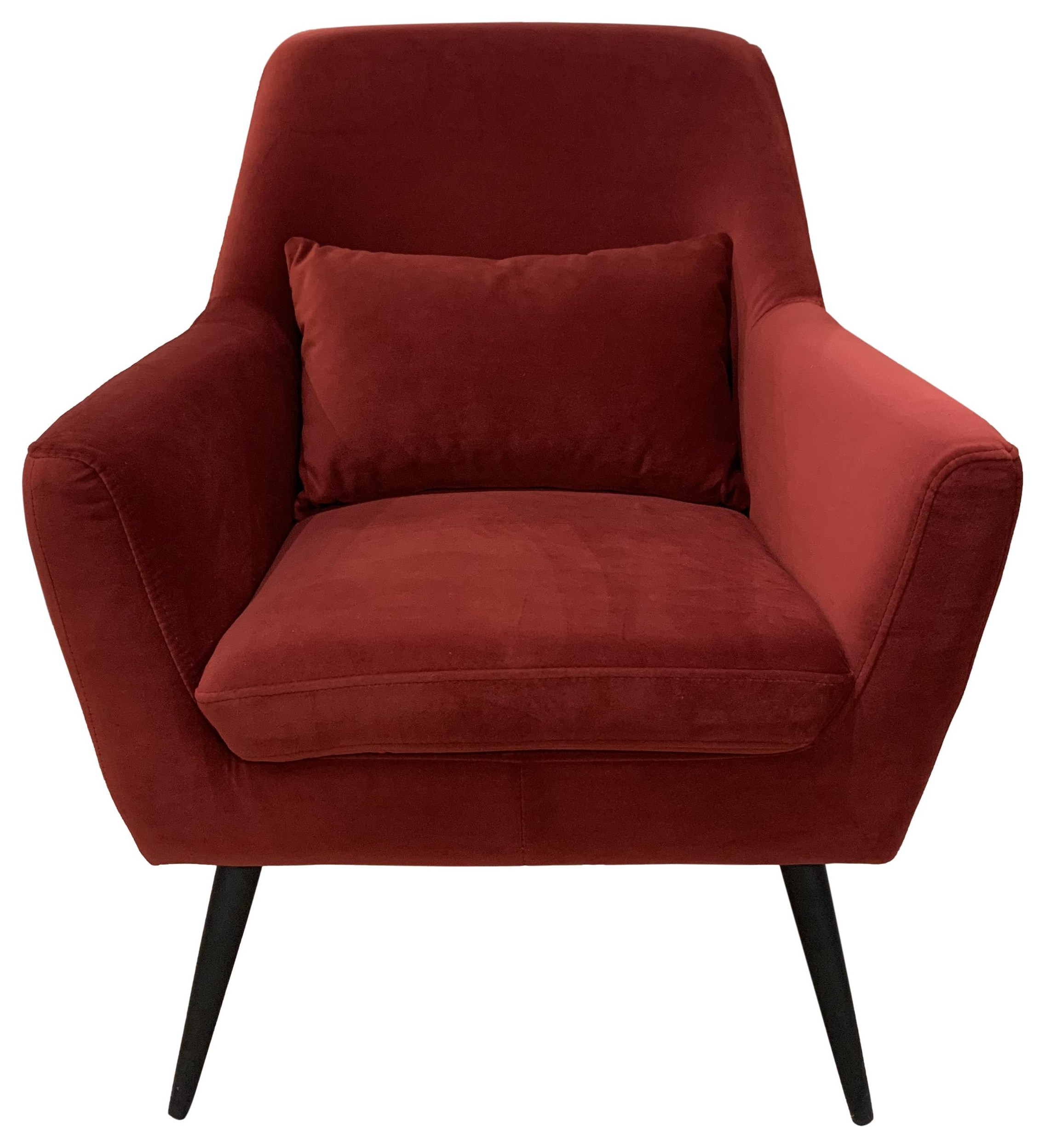 York Accent Chair by Amalfi Home Furniture at HomeWorld Furniture