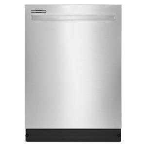 ENERGY STAR® Tall Tub Dishwasher with Fully Integrated Console and LED Display