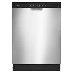 ENERGY STAR® Tall Tub Dishwasher with Stainless Steel Interior