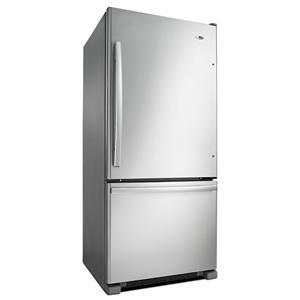 ENERGY STAR® 18.5 cu. ft. Top-Freezer Refrigerator with Spill-Catcher Glass Shelves