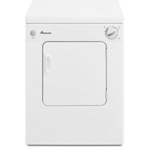 Amana Dryers 3.4 cu. ft. Compact Dryer