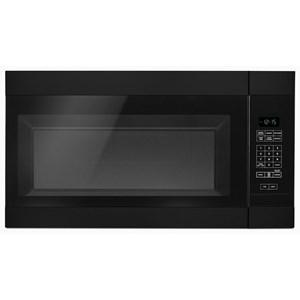 Amana Microwaves 1.6 Cu. Ft. Over-the-Range Microwave