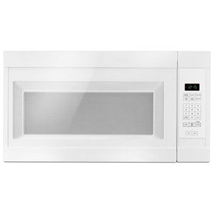 Amana Microwaves 1.6 Cu. Ft. Over-the-Range Microwave