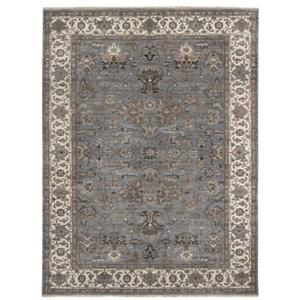 Hand Knotted Traditional (Available in Multi