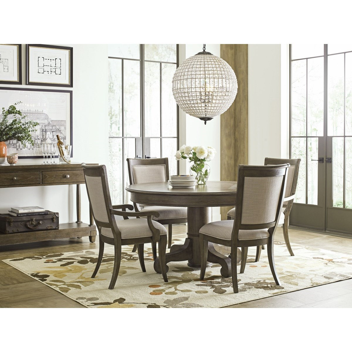 Anson Casual Dining Room Group by American Drew at Wayside Furniture
