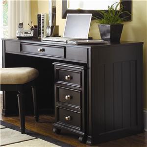American Drew Camden - Dark Desk