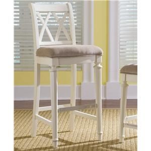 American Drew Camden - Light Bar Stool Bar Height
