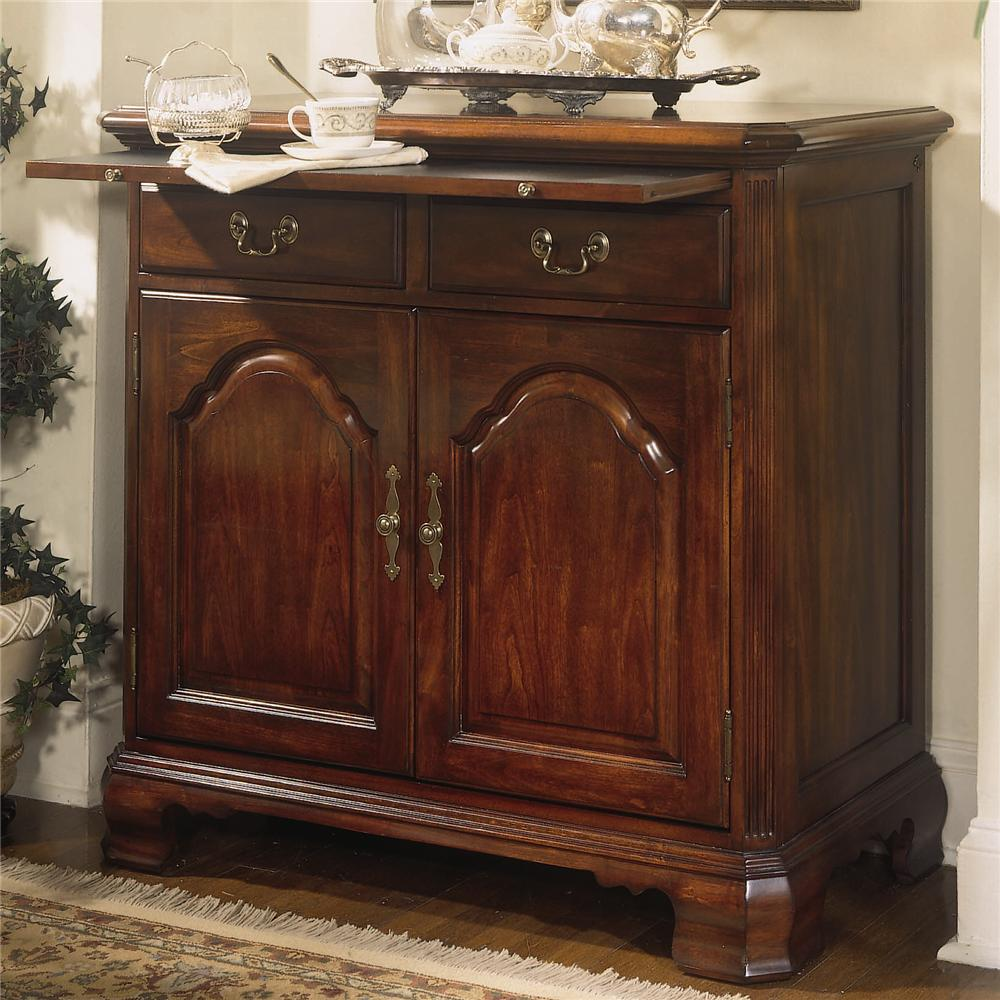 Cherry Grove 45th Server by American Drew at Stoney Creek Furniture