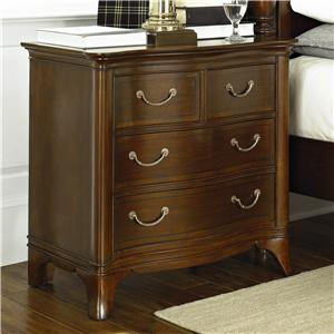 American Drew Cherry Grove Bachelor Chest