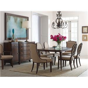 Formal Dining Room Group 1