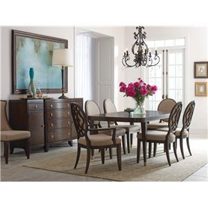 Formal Dining Room Group 2