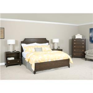 California King Bedroom Group 5