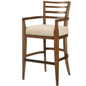 American Drew Grove Point Bar Stool