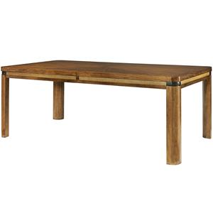 American Drew Grove Point Rectangular Dining Table