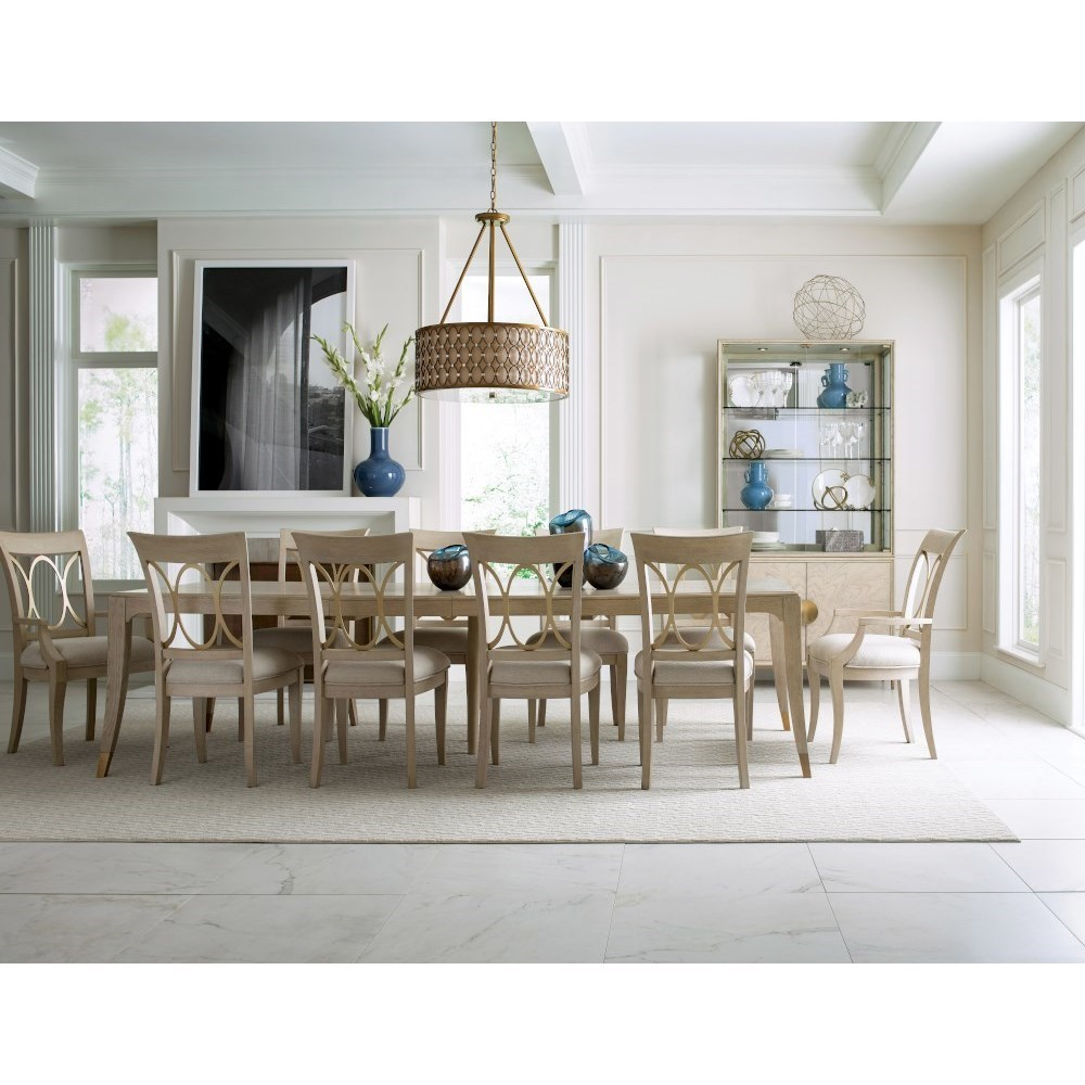 Lenox Formal Dining Room Group by American Drew at Johnny Janosik