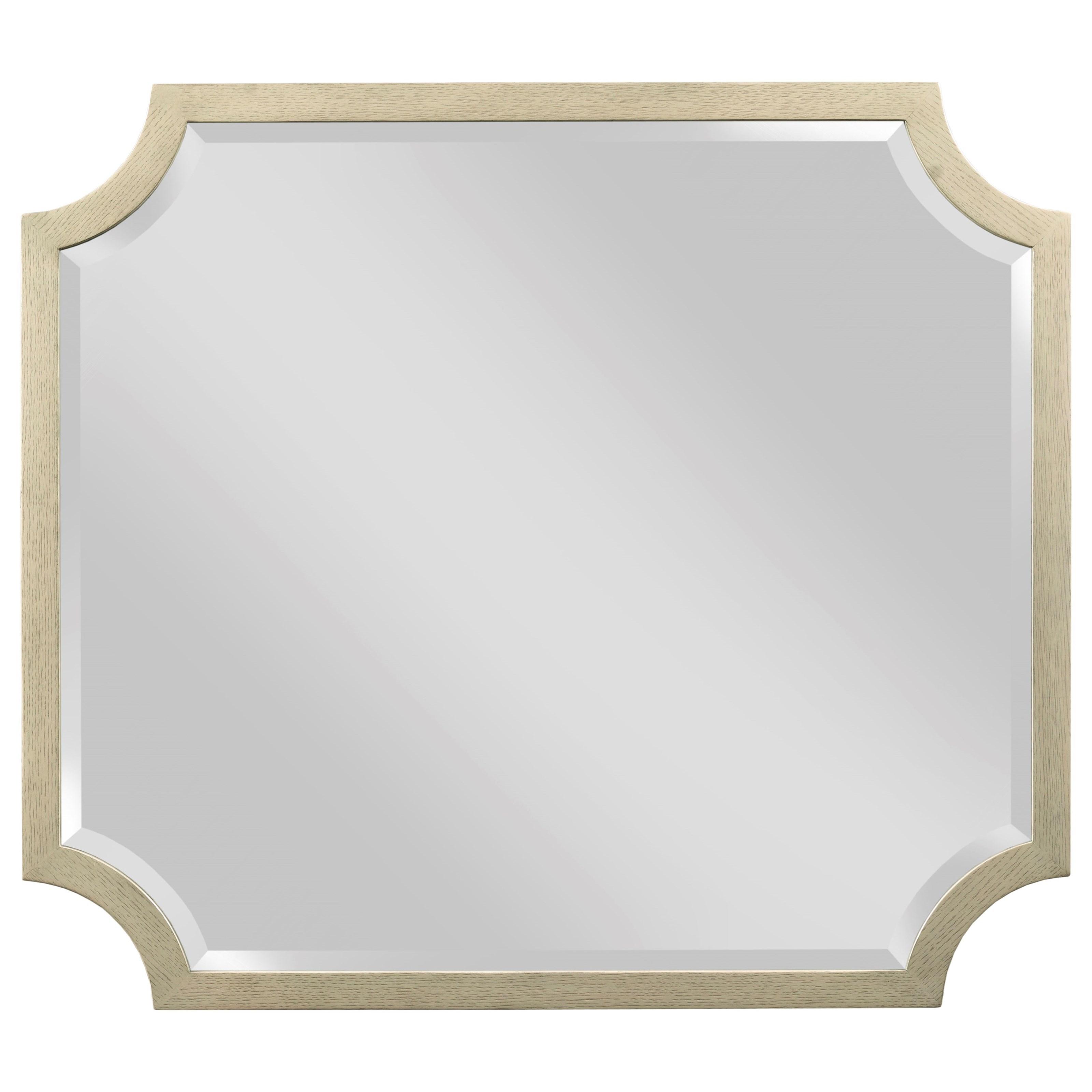 Lenox Mirror by American Drew at Johnny Janosik