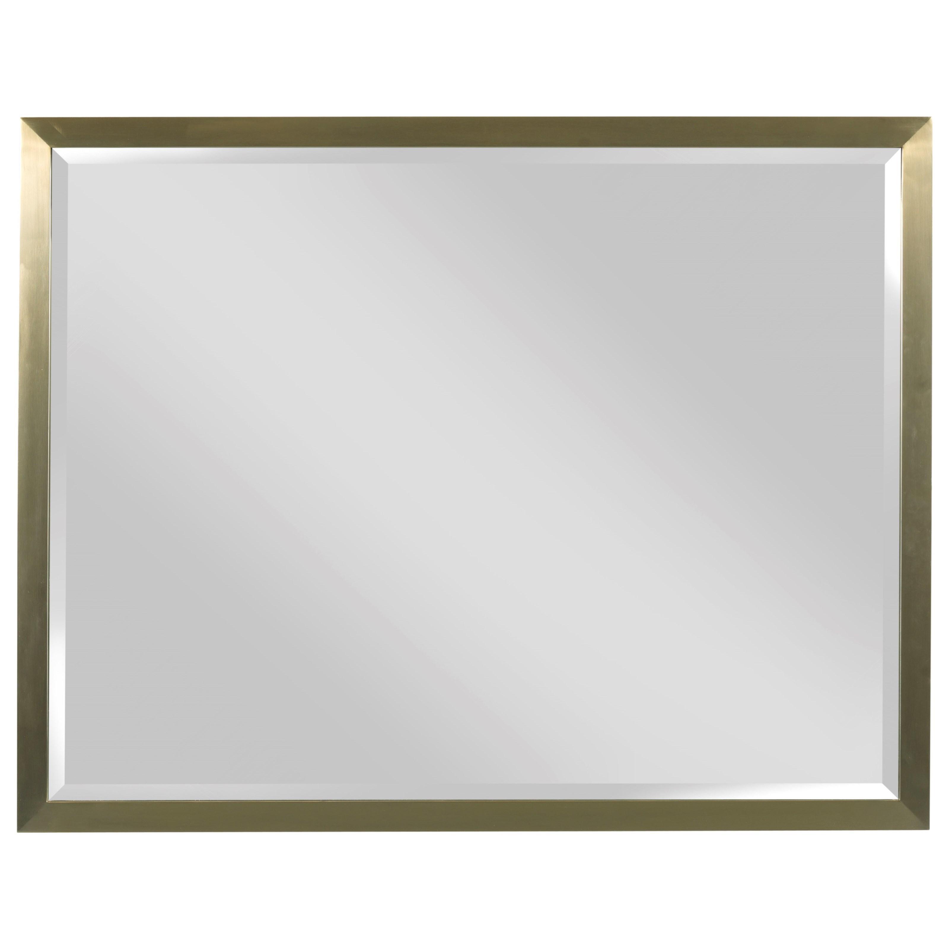 Lenox Mirror by American Drew at Stoney Creek Furniture