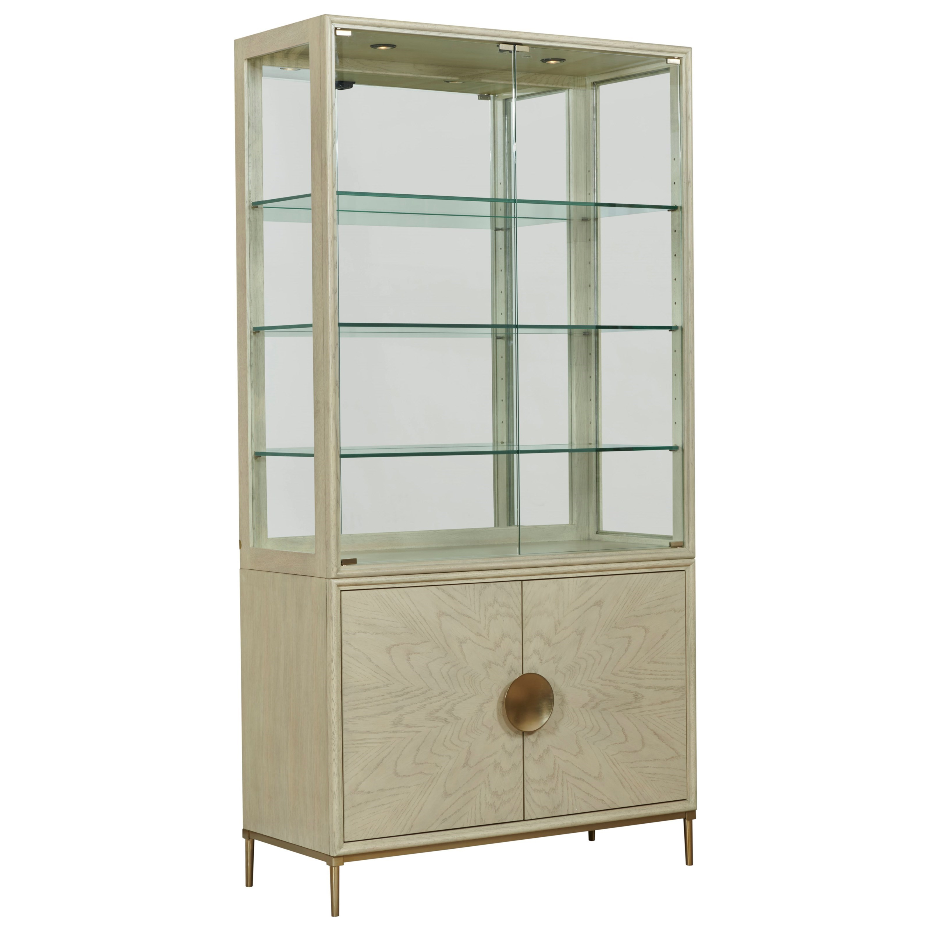Lenox Baltic Cabinet by American Drew at Stoney Creek Furniture