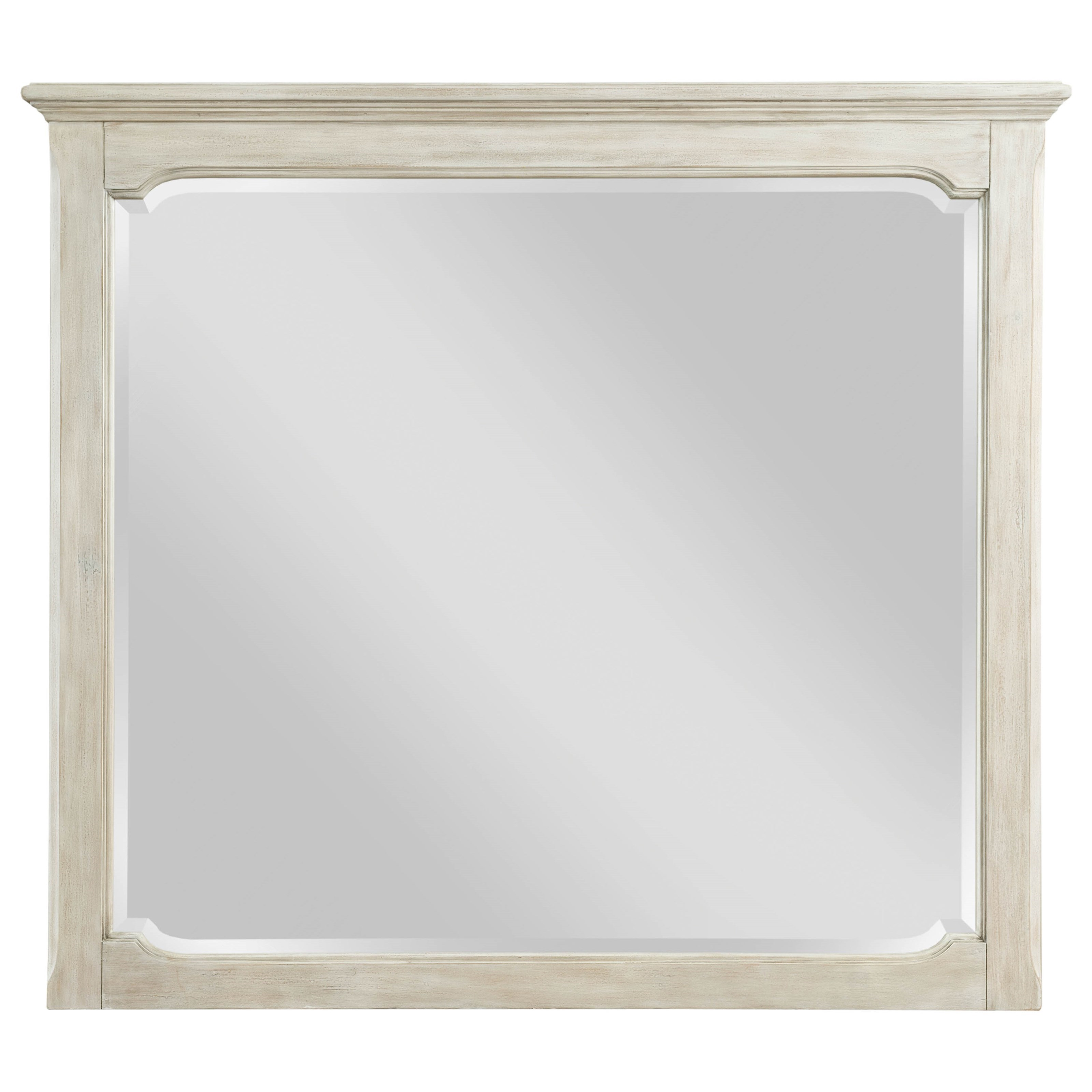 Litchfield Cotswold Landscape Mirror by American Drew at Stoney Creek Furniture